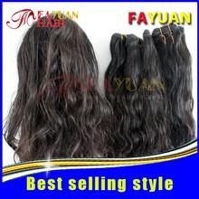 unprocessed raw wholesale 100% virgin human hair Mongolian Virgin for women