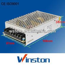 CE ROHS NES-100-5 100W 5V 20A Single output tattoo power supply