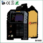 BI-1600 AC DC Digital MCU Inverter HF TIG MMA 2 in 1 Welder