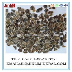 vermiculite ore