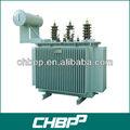 110kv tres- fase del transformador de potencia