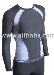 compression suit