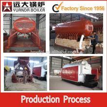 Yuanda boiler company all kinds of industrial boiler small coal fired boiler