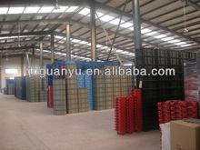 2013 HOT plastic Logistics turnover container