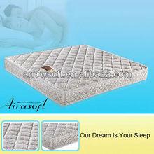 Arrowsoft high quality hotel bed mattress