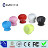 portable mini wireless bluetooth Silicone speakers for Christmas gift