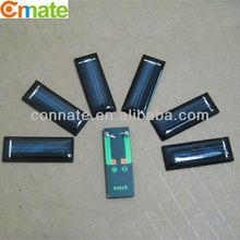 1W Mini Epoxy Solar Panel With Lowest Price