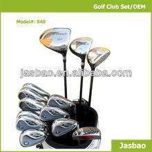 Kinds of brand golf club