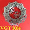 KKK turbochager nozzle ring K04VGT 5304-970-0032 turbo nozzle ring /nozzling ring /Turbo kit