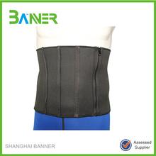 Hot sale sport adjustable fitness body shape Neoprene Slimming Belt