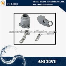 cast iron parts casting part