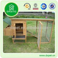 Cage for growing broiler DXH011 (BV SGS TUV FSC)