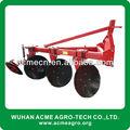 1 lyx agricultura série arado de disco para o trator