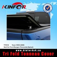 Fit ford pick up truck racks for Ford Ranger Flareside/Splash Model 1993-2006