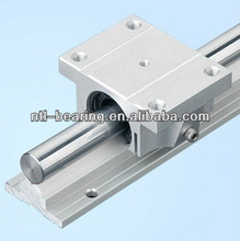 Round linear guide rail TBR16S