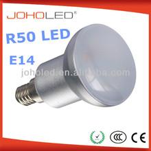 Cost effective 5W r50 led bulb light e14 420lm