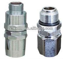 B01 nozzle hose copper universal Coupling