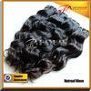 2013 New Pattern! Full Cuticle Natural Wave Wholesale Malaysian Hair