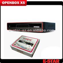 2013 openbox x5 open box open box x5 dvb-s2 iptv FULL HD OPENBOX X5