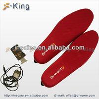 2013 Foot Warmer Electric battery heated foot warmers