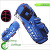 Polyester golf bag