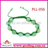 wholesale green Aventure bead design co