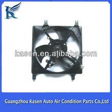 12V Mini Car Fan Cooling Fan For Electronic Instrument