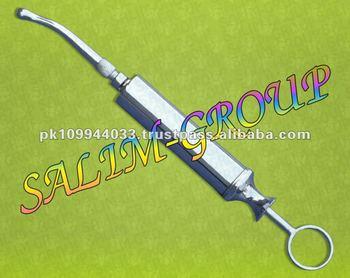New! Enema syringe 20cc