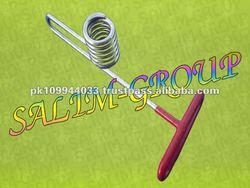Schoupe Equine Speculum horse dental tool