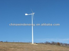 10kW pitch controlled ANE high efficiency wind generator price in China