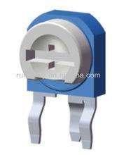 [dy]trimmer carbon ceramic precision potentiometer RF625
