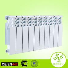 Modern style hot water Aluminum heating Radiators