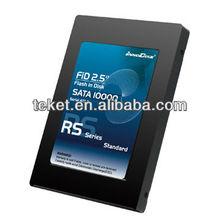 "Innodisk Product Embedded Flash Storage-FiD 2.5"" SATA 10000-RS"