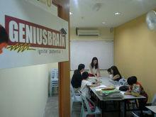 GENIUSBRAIN Educational Franchising