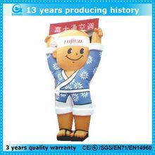 hot !!! inflatable cartoon 2m inflatable cartoon,inflatable cartoon characters