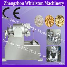 WHIRLSTON large air puffing machine/pop rice puff making machine