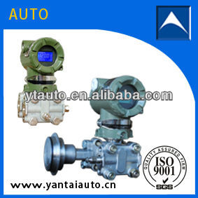 digital type smart pressure transmitter /Intelligent Yantai Auto Pressure Transmitter