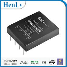 dc converters 12v 12v 20w,wide voltage isolation regulated dc dc converter