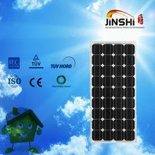 TUV Mono Solar Module 150w with Competitive price