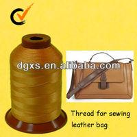chemical resistant to elastic nylon thread