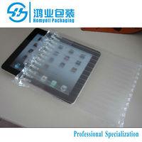 Photo Frame Plastic Packaging Bag Filled Air