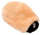 Genuine Sheepskin Wash Mitt,Wool Wash Mitt, Car Wash Mitt