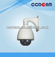 HD CCTV Suveillance Camera/ SONY PTZ Zoom 1080P IP webcam traffic car accident camera kit