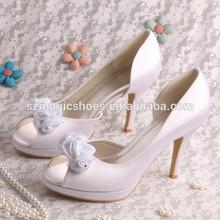 Shenzhen Magic Wedding Bridal Shoes