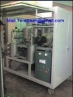 Dielectric Oil Filtration,Vacuum Transformer Oil Treatment,Transformer Oil Cleaning System Machine