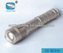 latest China factory eternal light xml t6 flashlight for adult