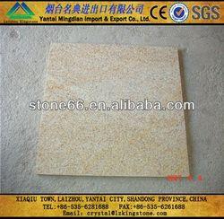 Competitive Price tropical yellow G350 granite countertops