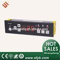 30a ajustável de baixa temperatura de controle do ventilador e termostato digital sf-205