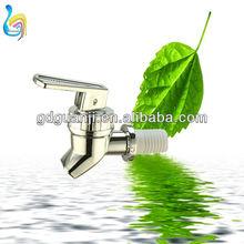 GJ-150 chrome in sliver beverage dispenser water faucet