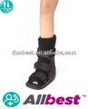 ortopédicos andador se preparan la fractura del tobillo walker